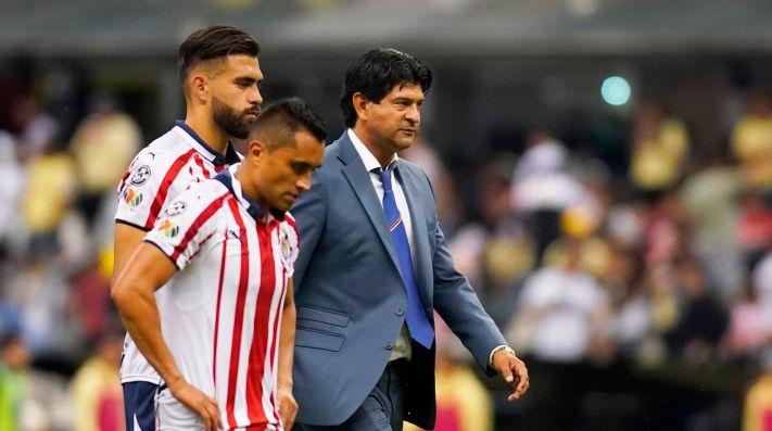 Chivas vs Pumas: Horario, fecha y transmisión, Copa MX, Octavos de Final