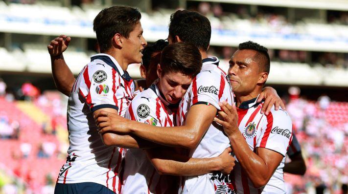 Chivas se juega