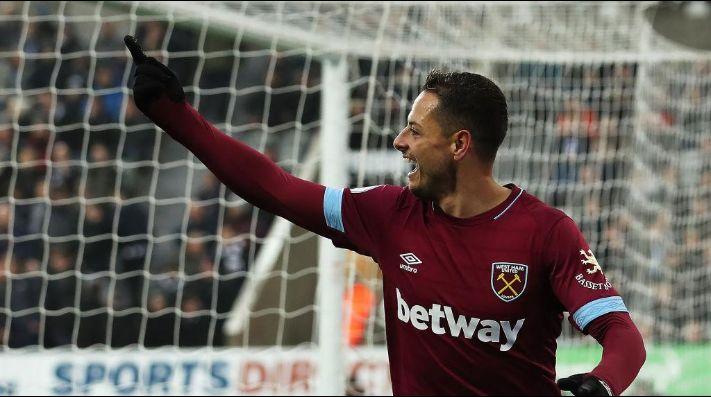 West Ham United de Manuel Pellegrini volvió a la victoria