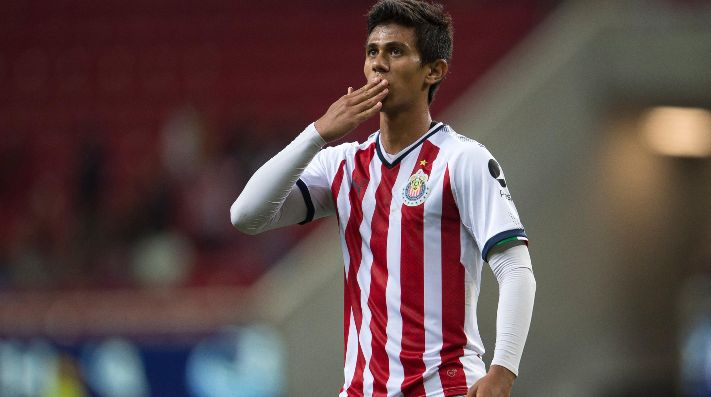 ¡OFICIAL! José Juan Macías reforzará a la Fiera en el Clausura 2019