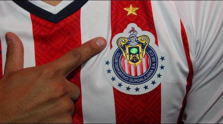 Chivas tendrá nuevo patrocinador en su playera para 2019 931bcbd78b7a6