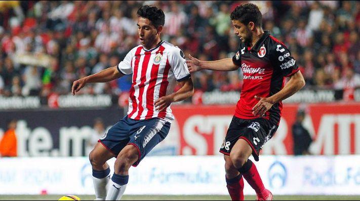 1a8e33b40cc78 Cómo y dónde ver Chivas vs Tijuana en vivo por Liga MX  horario