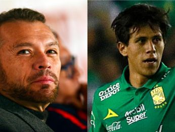 Revelan que Higuera corrió a José Juan Macías de Chivas b81718e907d4a
