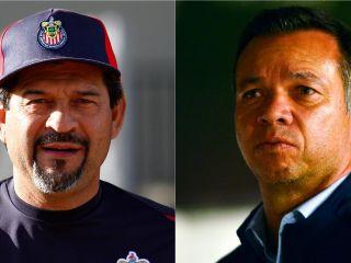 Cardozo habló nuevamente con Varela en Verde Valle a3e4cd68eff85