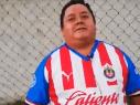 El aficionado de Chivas que celebró la derrota del América