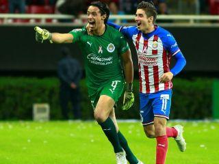 La reacción de José Antonio Rodríguez tras confirmarse que su gol ...