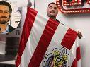Ruiz Jr tendría el visto bueno de Amaury Vergara para pelear en el Estadio Akron