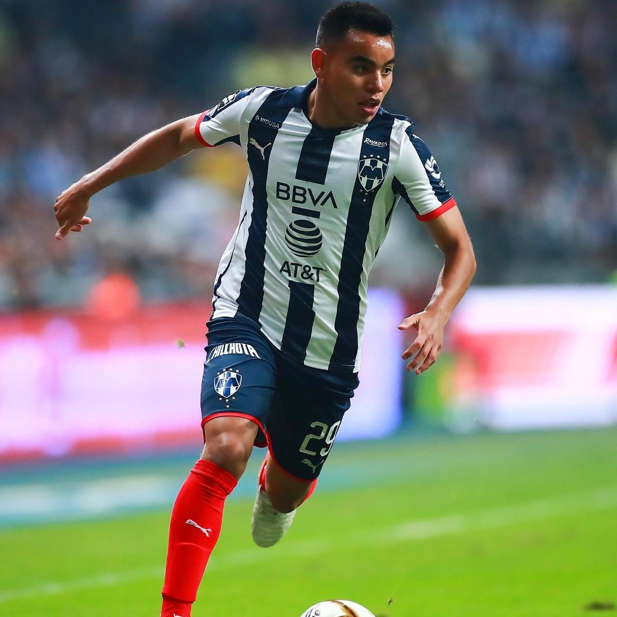 """Todo jugador mexicano quiere jugar en Chivas"""": Carlos Rodríguez ..."""