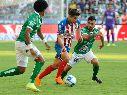 Chivas venció a León con gol de Isaac Brizuela en un amistoso en Carson (California), el pasado 12 de octubre