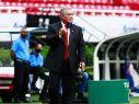 Vucetich afirma que la prensa solo ve lo malo de Chivas.