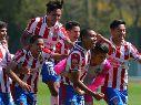 Chivas Sub-20 venció a Cruz Azul en la ida de las semifinales de la Liguilla del Guard1anes 2020