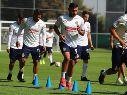 Chivas de Guadalajara ultima detalles e inicia la concentración pensando en la vuelta ante León por las semifinales de la Liguilla