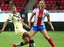 Janelly Farías quedó libre de contrato tras la decisión publicada por Chivas Femenil