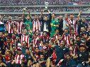 Partidos épicos: La victoria para coronar el Clausura 2017