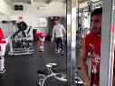 Chivas no descansa y trabaja duro tras el empate
