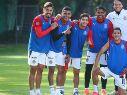 Van Rankin se mantiene entrenando con el primer equipo de Chivas a la espera de conocer su destino en la MLS