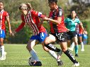 Atlas vs. Chivas: Cómo ver EN VIVO la Ida de la Semifinal de Liga MX Femenil