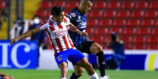 Chivas vs. Querétaro: Todo lo que debes saber del partido de la Jornada 11