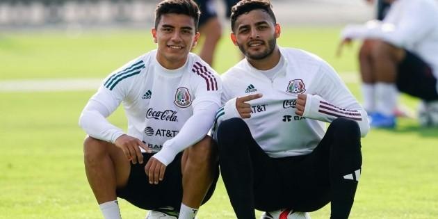 México vs. Canadá: ¿cuándo, a qué hora y en qué canal ver EN DIRECTO el duelo por Eliminatorias Concacaf