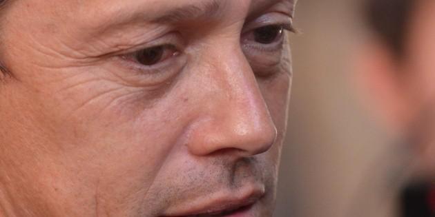 La vuelta de Matías Almeyda al banquillo de Chivas de Guadalajara estaría cerca