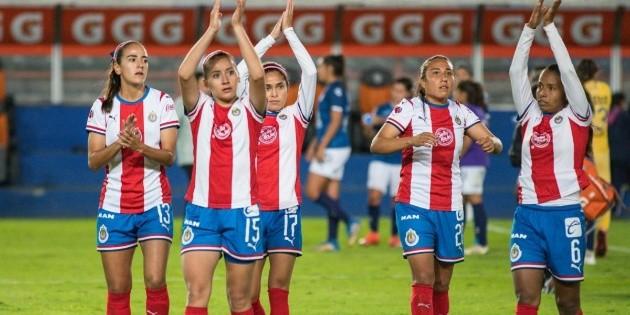'Ni agua daban': Ex jugadora de Chivas habla de carencias en la Liga MX Femenil