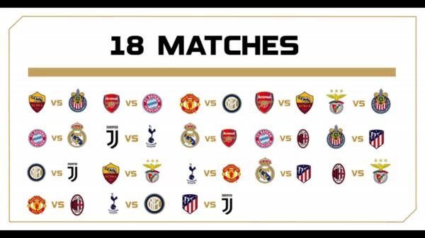 Calendario De International Champions Cup 2019.Resultados Y Noticias Del Futbol Mundial Marzo 2019
